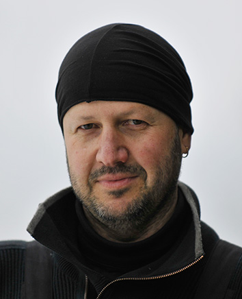 Portrait: Christoph Henzler
